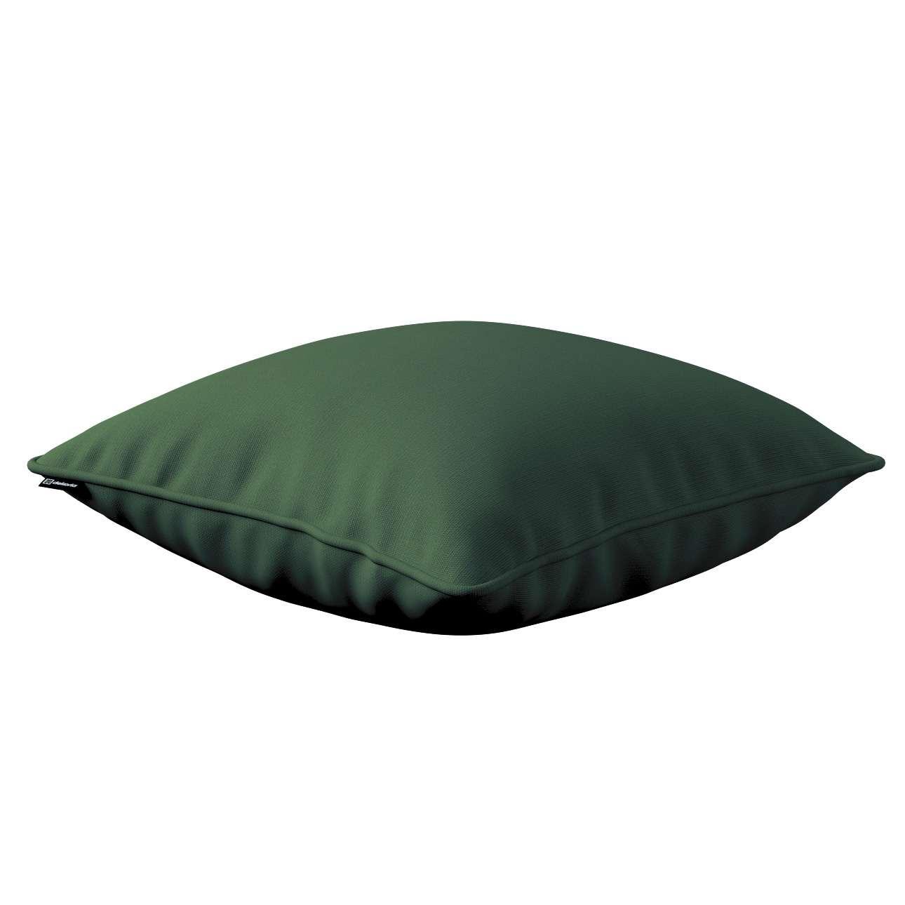 Poszewka Gabi na poduszkę 45 x 45 cm w kolekcji Cotton Panama, tkanina: 702-06