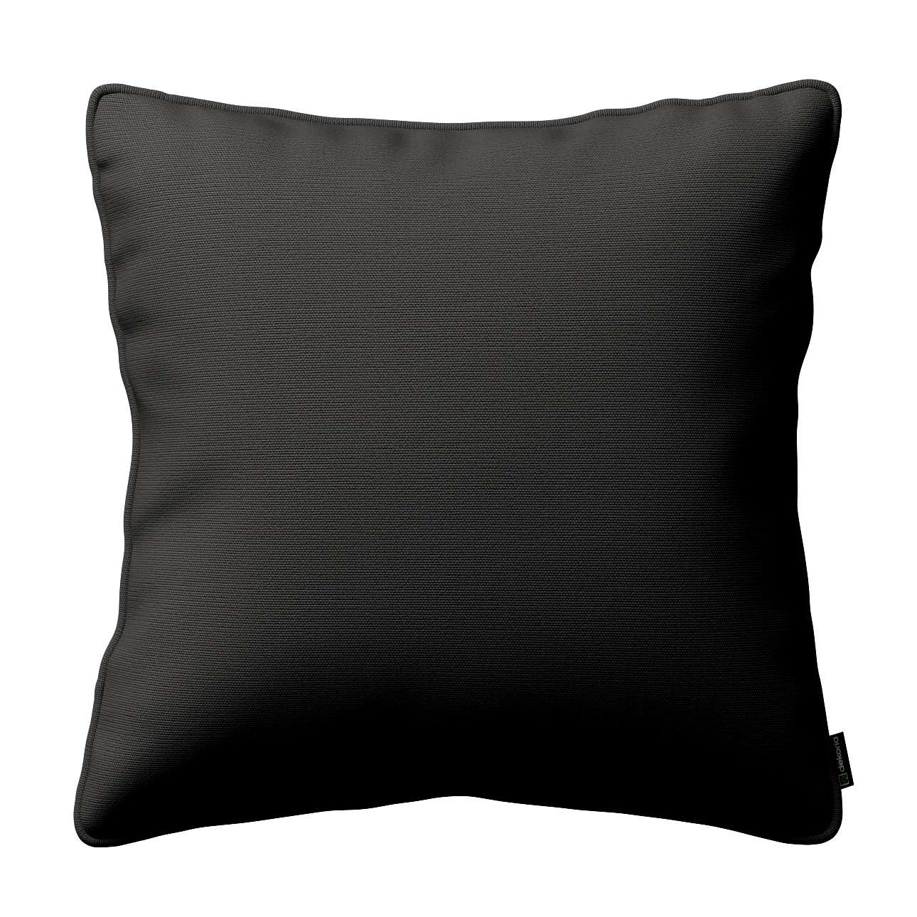 Poszewka Gabi na poduszkę 45 x 45 cm w kolekcji Cotton Panama, tkanina: 702-08