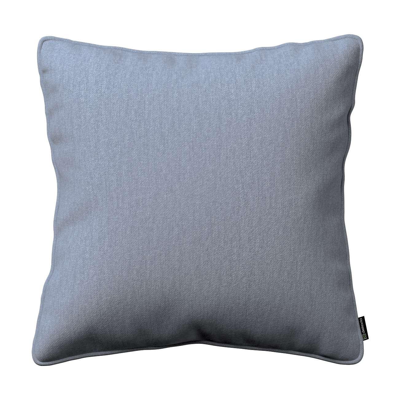 Poszewka Gabi na poduszkę 45 x 45 cm w kolekcji Chenille, tkanina: 702-13