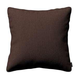 Poszewka Gabi na poduszkę 45 x 45 cm w kolekcji Chenille, tkanina: 702-18