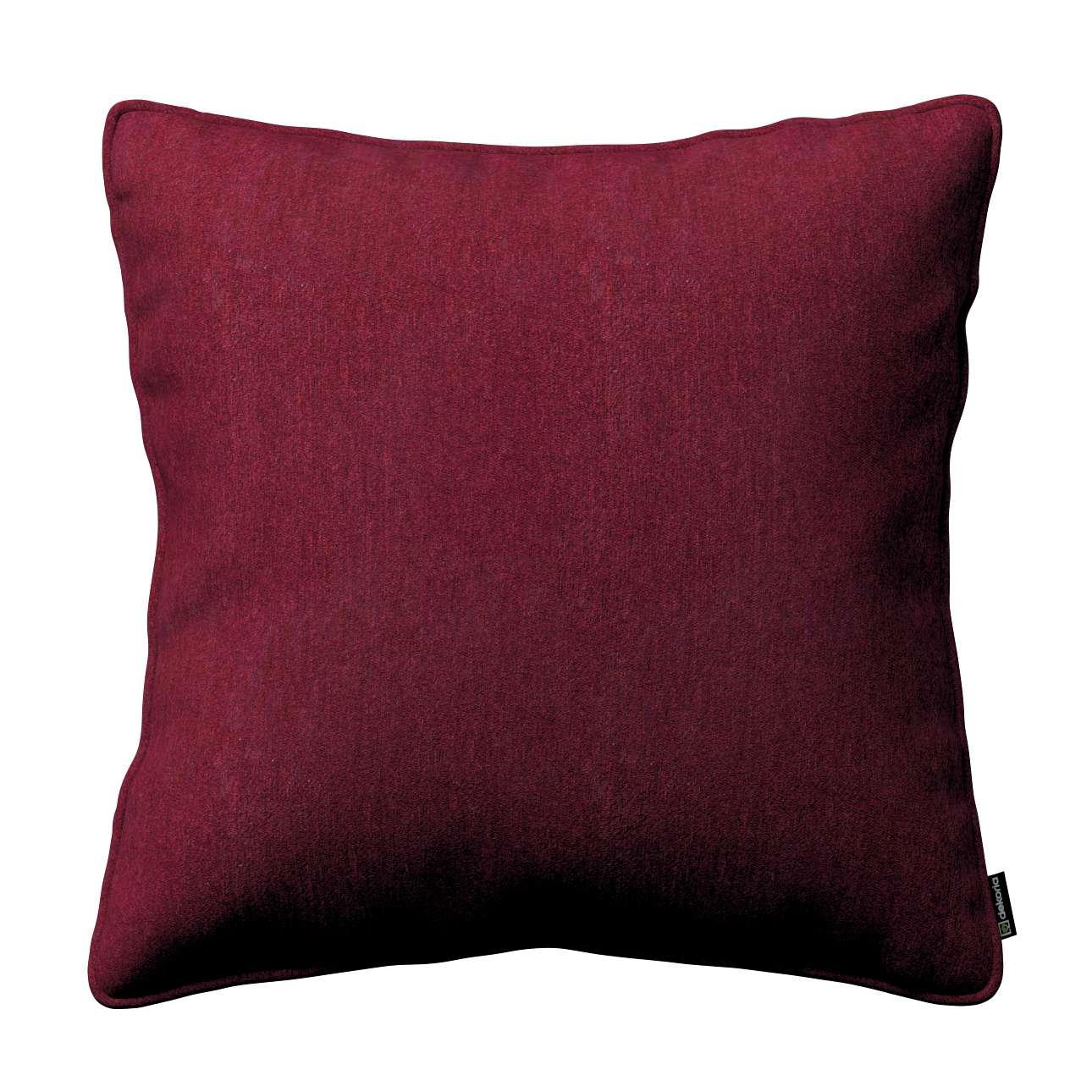 Poszewka Gabi na poduszkę 45 x 45 cm w kolekcji Chenille, tkanina: 702-19
