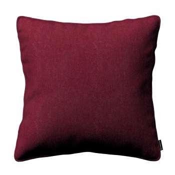 Poszewka Gabi na poduszkę w kolekcji Chenille, tkanina: 702-19