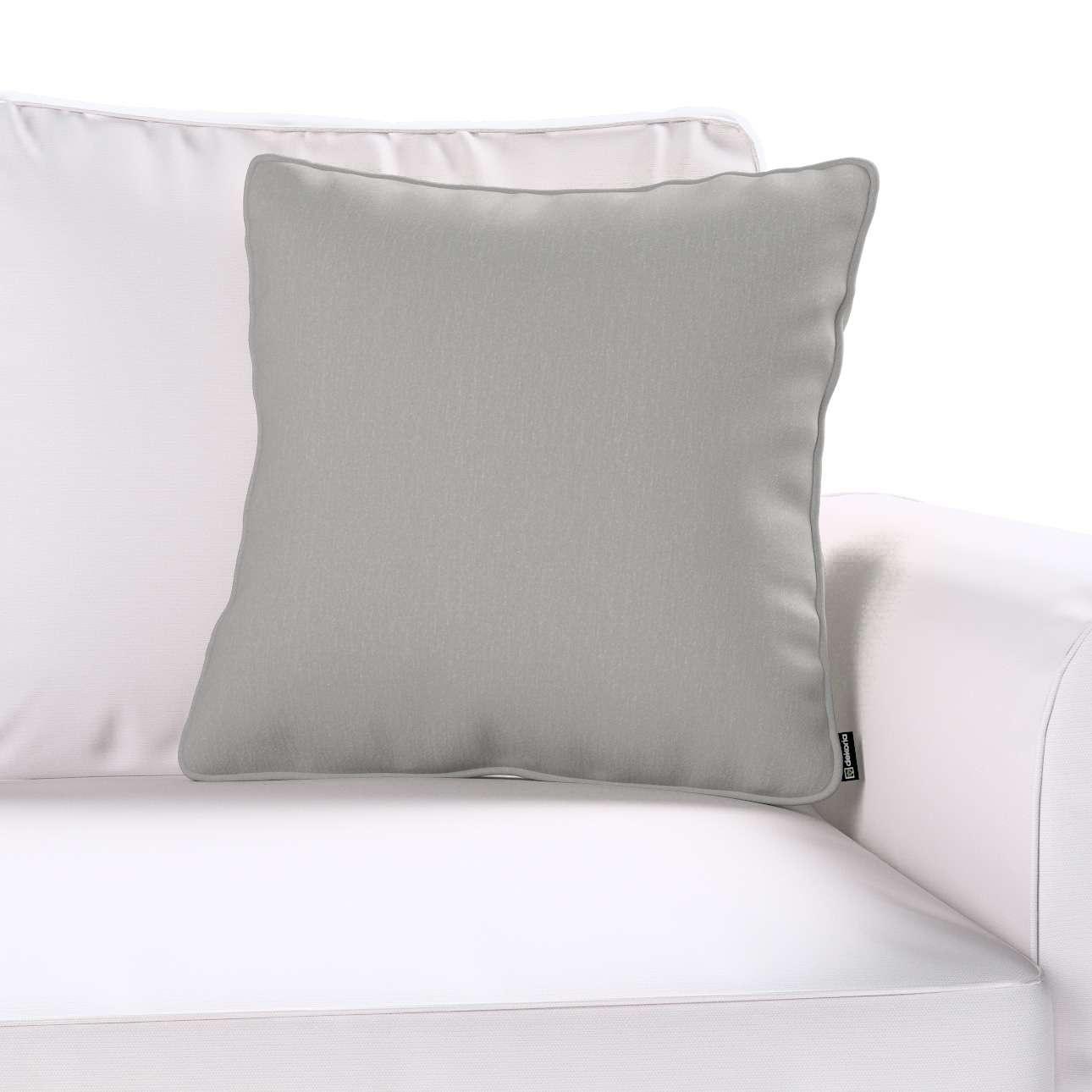 Poszewka Gabi na poduszkę 45 x 45 cm w kolekcji Chenille, tkanina: 702-23