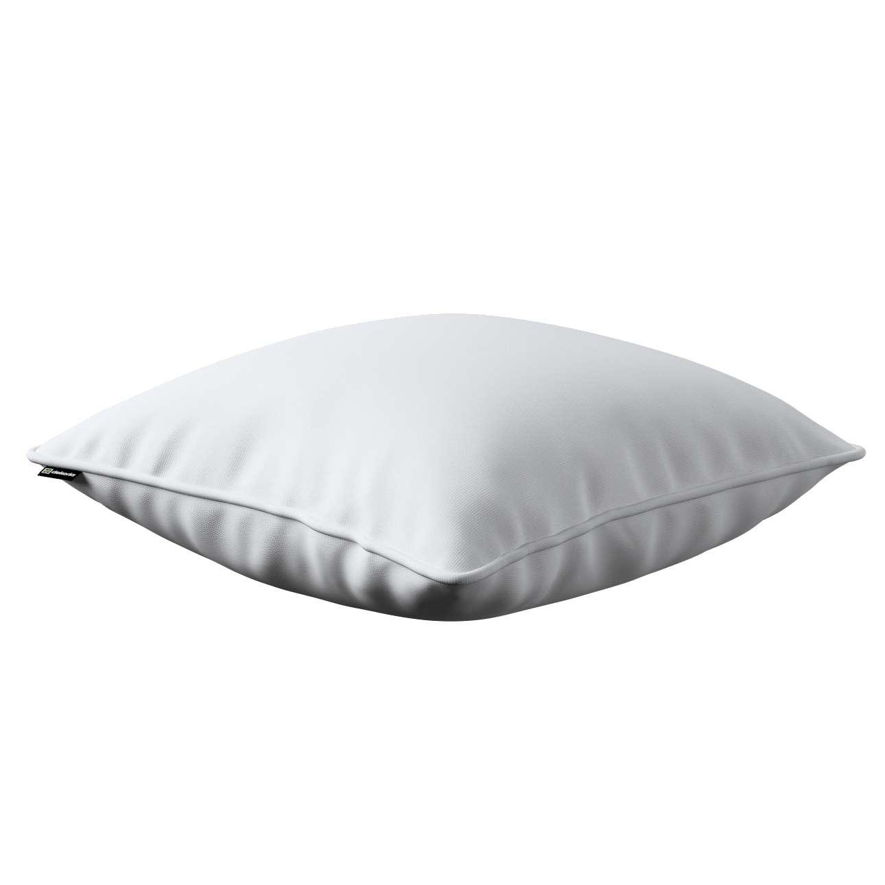 Poszewka Gabi na poduszkę 45 x 45 cm w kolekcji Loneta, tkanina: 133-02