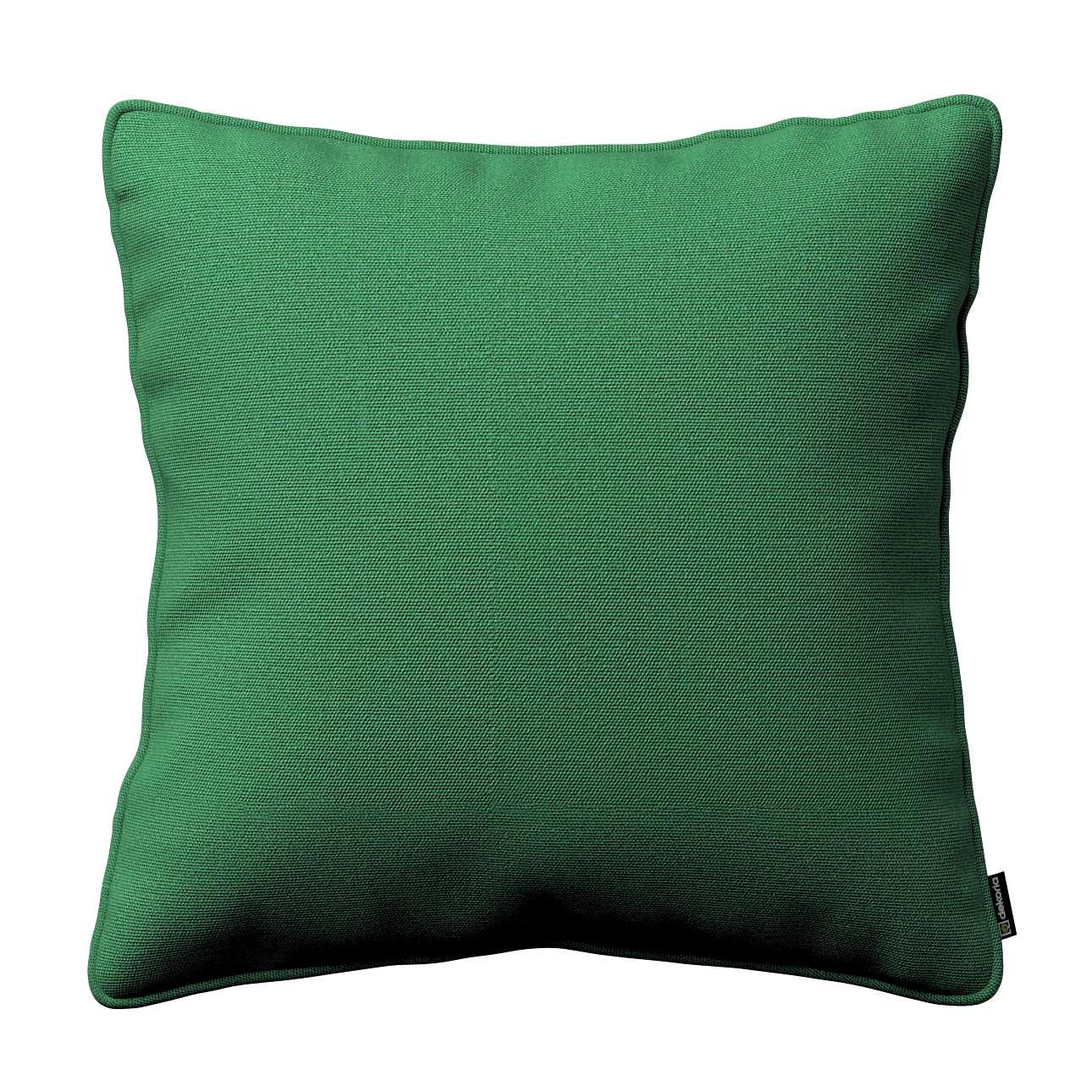Gabi dekoratyvinės pagavėlės užvalkalas su specialia siūle 45 x 45 cm kolekcijoje Loneta , audinys: 133-18