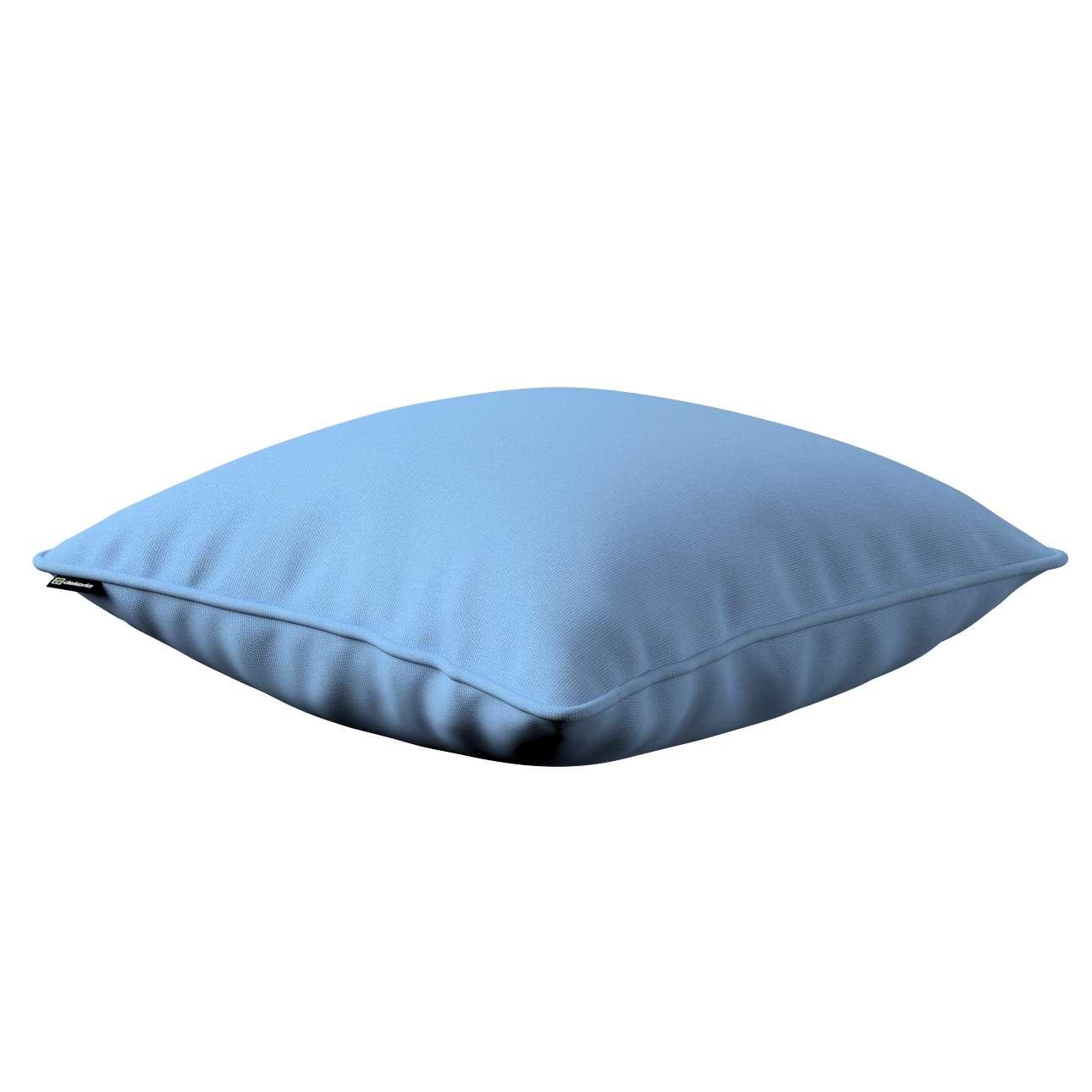 Poszewka Gabi na poduszkę 45 x 45 cm w kolekcji Loneta, tkanina: 133-21