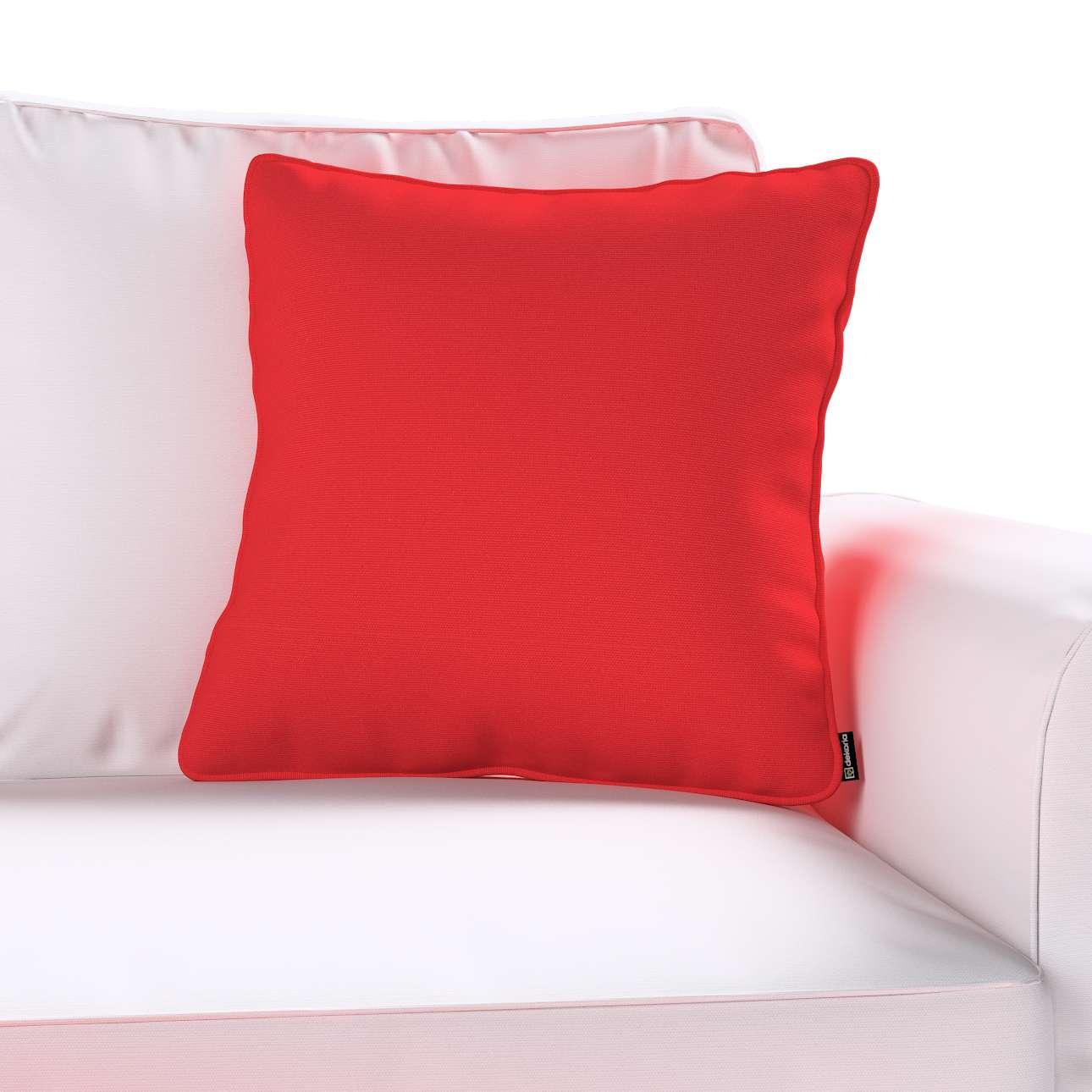 Poszewka Gabi na poduszkę w kolekcji Loneta, tkanina: 133-43
