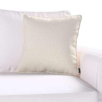 Gabi dekoratyvinės pagavėlės užvalkalas su specialia siūle 45 × 45 cm kolekcijoje Loneta , audinys: 133-65