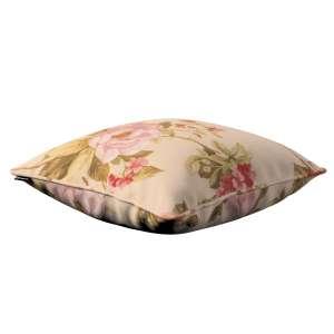 Poszewka Gabi na poduszkę 45 x 45 cm w kolekcji Londres, tkanina: 123-05