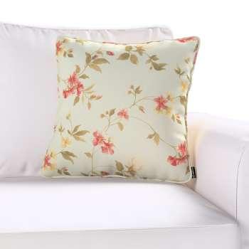 Poszewka Gabi na poduszkę 45 x 45 cm w kolekcji Londres, tkanina: 124-65