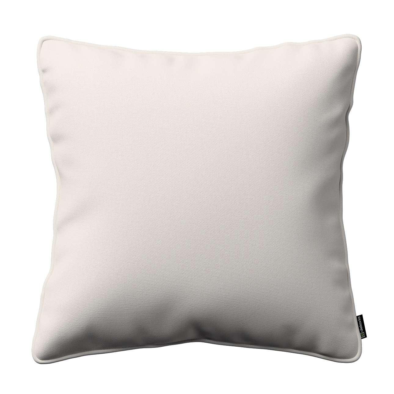 Poszewka Gabi na poduszkę 45 x 45 cm w kolekcji Etna , tkanina: 705-01