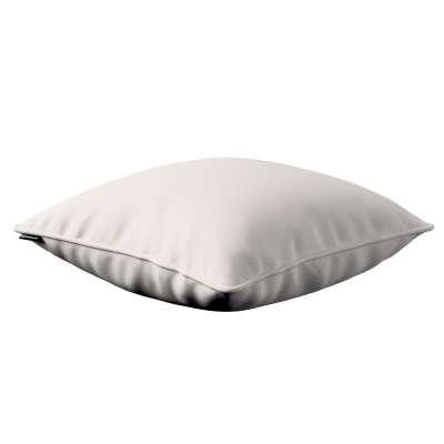 Poszewka Gabi na poduszkę 705-01 kremowa biel Kolekcja Etna