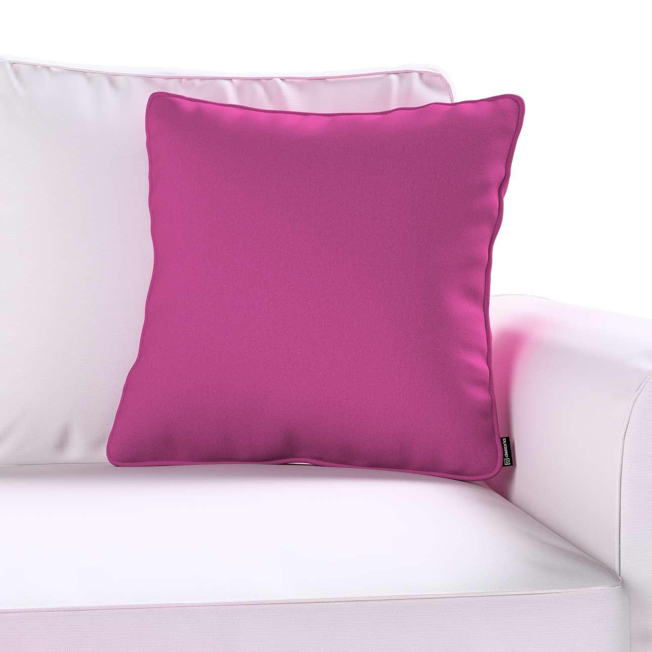 Poszewka Gabi na poduszkę 45 x 45 cm w kolekcji Etna , tkanina: 705-23