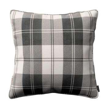 Poszewka Gabi na poduszkę w kolekcji Edinburgh, tkanina: 115-74