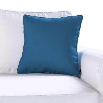 Gabi dekoratyvinės pagavėlės užvalkalas su specialia siūle 45 x 45 cm kolekcijoje Cotton Panama, audinys: 702-30