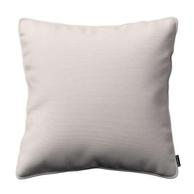 Poszewka Gabi na poduszkę 702-31 Silver(jasnoszary) Kolekcja Cotton Panama
