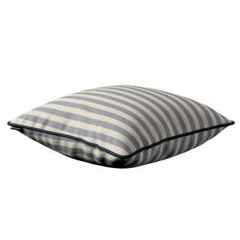 Poszewka Gabi na poduszkę 45 x 45 cm w kolekcji Quadro, tkanina: 136-02