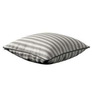 Poszewka Gabi na poduszkę 45 x 45 cm w kolekcji Quadro, tkanina: 136-12