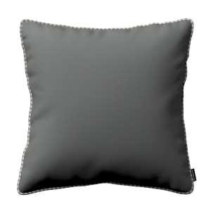 Poszewka Gabi na poduszkę 45 x 45 cm w kolekcji Quadro, tkanina: 136-14