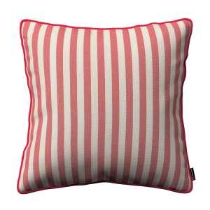 Poszewka Gabi na poduszkę 45 x 45 cm w kolekcji Quadro, tkanina: 136-17