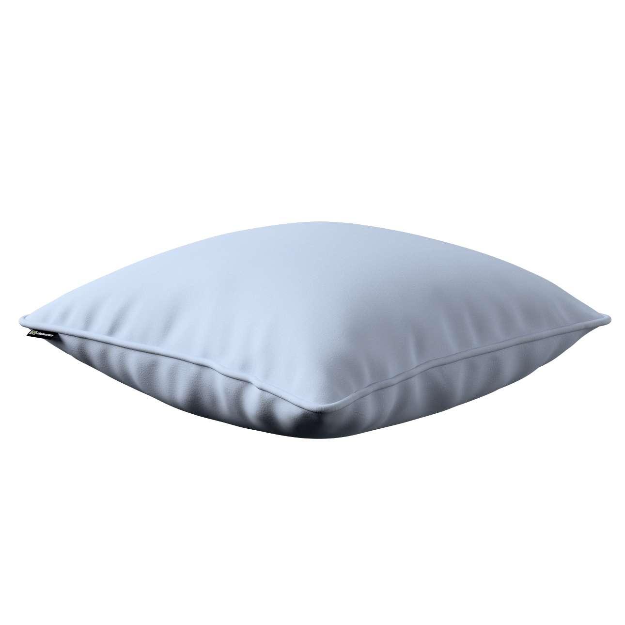 Poszewka Gabi na poduszkę 45 x 45 cm w kolekcji Loneta, tkanina: 133-35