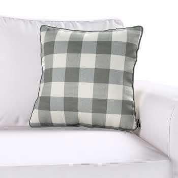 Poszewka Gabi na poduszkę 45 x 45 cm w kolekcji Quadro, tkanina: 136-13