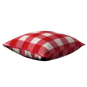 Poszewka Gabi na poduszkę 45 x 45 cm w kolekcji Quadro, tkanina: 136-18