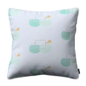 Poszewka Gabi na poduszkę 45 x 45 cm w kolekcji Apanona, tkanina: 151-02