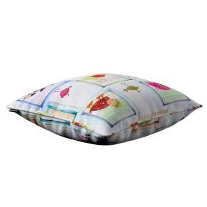 Poszewka Gabi na poduszkę 45 x 45 cm w kolekcji Apanona, tkanina: 151-04