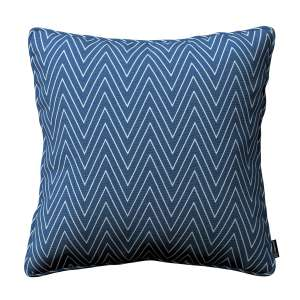 Poszewka Gabi na poduszkę 45 x 45 cm w kolekcji Brooklyn, tkanina: 137-88