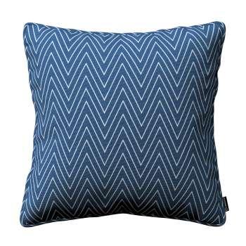 Poszewka Gabi na poduszkę w kolekcji Brooklyn, tkanina: 137-88