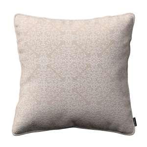 Poszewka Gabi na poduszkę 45 x 45 cm w kolekcji Flowers, tkanina: 140-39
