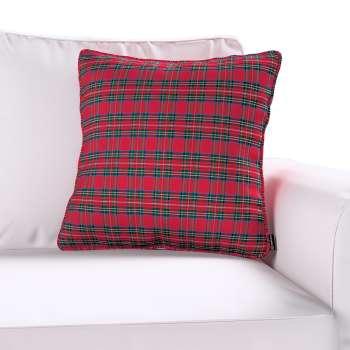 Poszewka Gabi na poduszkę 45 x 45 cm w kolekcji Bristol, tkanina: 126-29