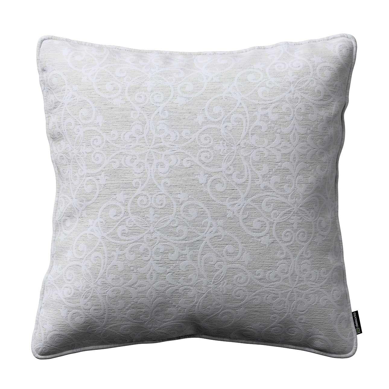 Poszewka Gabi na poduszkę 45 x 45 cm w kolekcji Venice, tkanina: 140-49