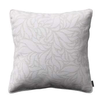 Poszewka Gabi na poduszkę 45 x 45 cm w kolekcji Venice, tkanina: 140-50