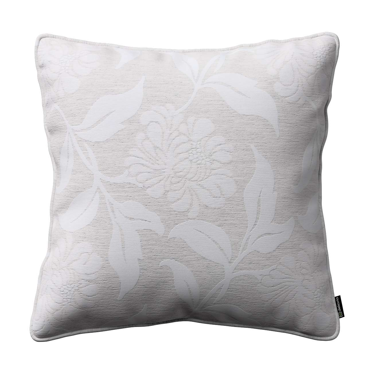 Poszewka Gabi na poduszkę 45 x 45 cm w kolekcji Venice, tkanina: 140-51