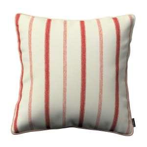 Poszewka Gabi na poduszkę 45 x 45 cm w kolekcji Avinon, tkanina: 129-15