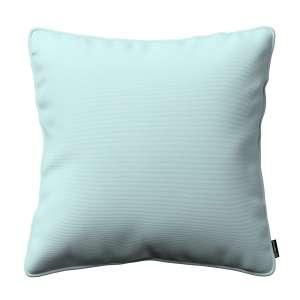 Poszewka Gabi na poduszkę 45 x 45 cm w kolekcji Cotton Panama, tkanina: 702-10