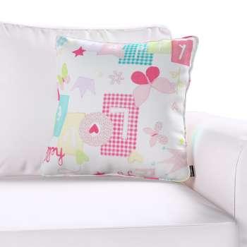 Poszewka Gabi na poduszkę 45 x 45 cm w kolekcji Little World, tkanina: 141-51