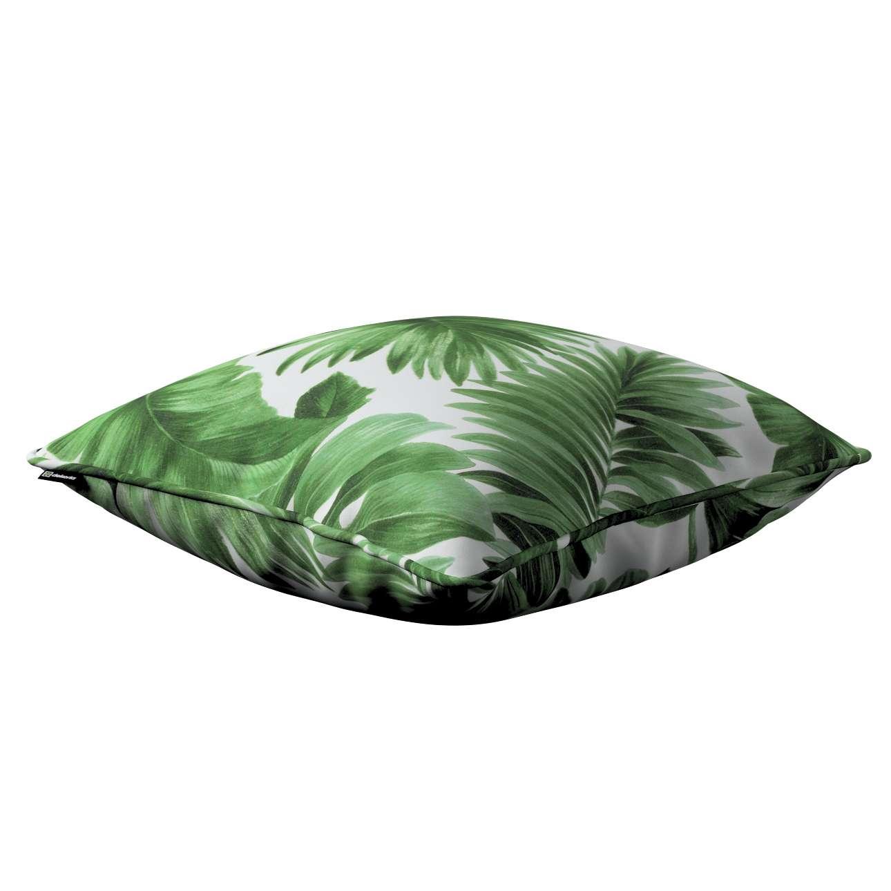 Gabika so šnúrkou, obliečka na vankúš V kolekcii Tropical Island, tkanina: 141-71