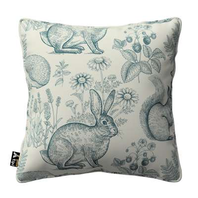 Lola piped cushion cover 500-04 Collection Magic Collection