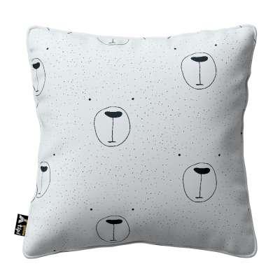Lola dekoratyvinės pagalvėlės užvalkalas 500-06  Kolekcija Magic Collection