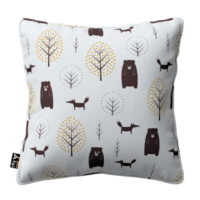 Lola dekoratyvinės pagalvėlės užvalkalas 500-19 Kolekcija Magic Collection