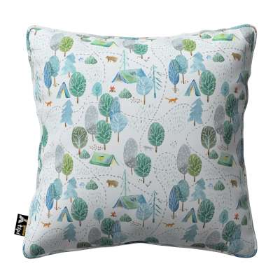 Lola piped cushion cover