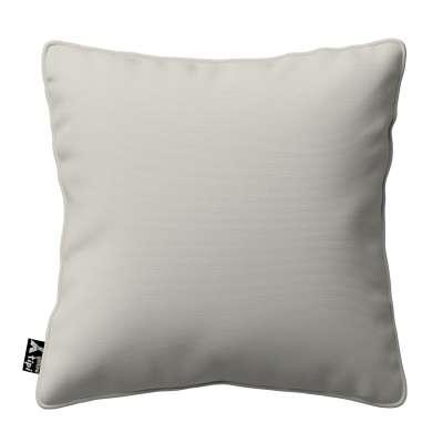 Lola dekoratyvinės pagalvėlės užvalkalas 702-31 šviesi pilka Kolekcija Cotton Story