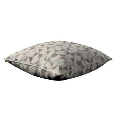 Poszewka Gabi na poduszkę 142-85 srebrno-szare Kolekcja do -50%