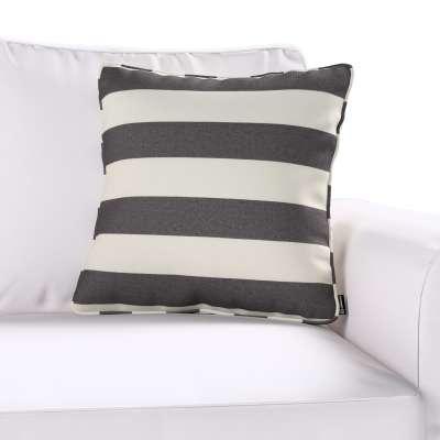 Poszewka Gabi na poduszkę w kolekcji Quadro, tkanina: 142-72
