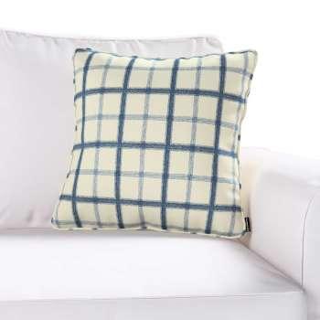 Poszewka Gabi na poduszkę w kolekcji Avinon, tkanina: 131-66