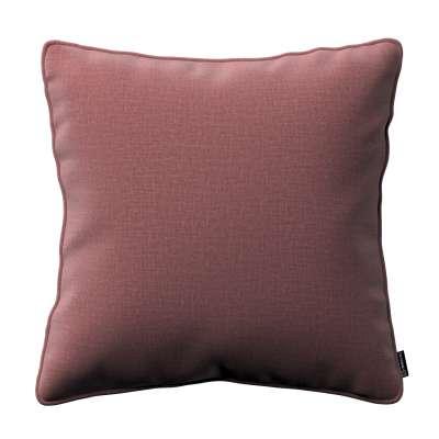 Poszewka Gabi na poduszkę 705-38 jasna śliwka - welwet Kolekcja Ingrid