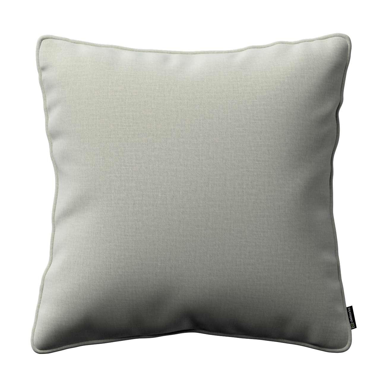 Poszewka Gabi na poduszkę w kolekcji Ingrid, tkanina: 705-41